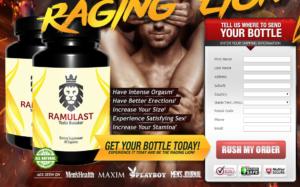 Ramulast Testo Booster