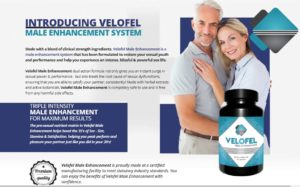 Velofel New Zealand Buy